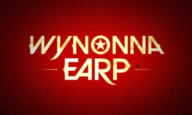 WYNONNA EARP Recap: (S02E01) Steel Bars and Stone Walls