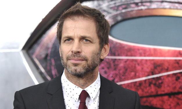 Zack Snyder Leaves JUSTICE LEAGUE Due to Family Tragedy, Joss Whedon Steps in as Director