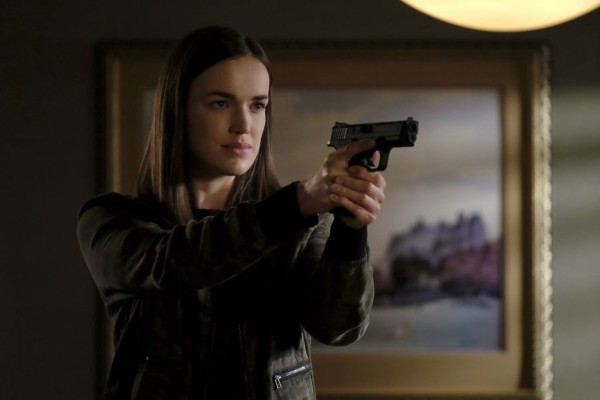 """Time is Running Out on the Next Episode of AGENTS OF SHIELD """"Farewell Cruel World"""""""