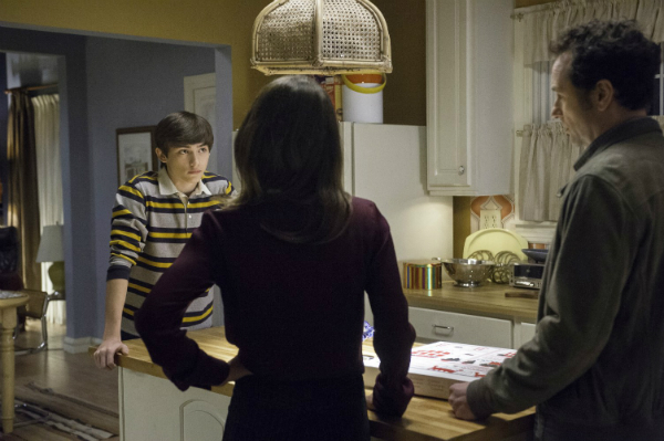 THE AMERICANS Recap: (S05E09) IHOP