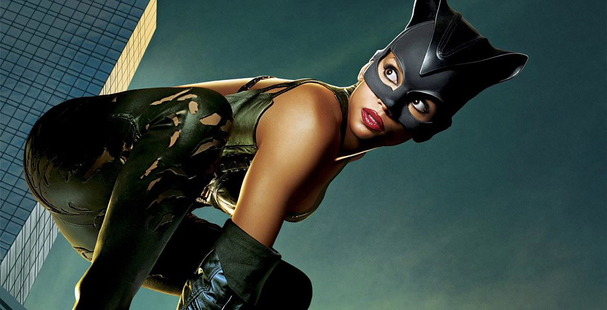 Honest Trailers Takes on the Atrocity of CATWOMAN
