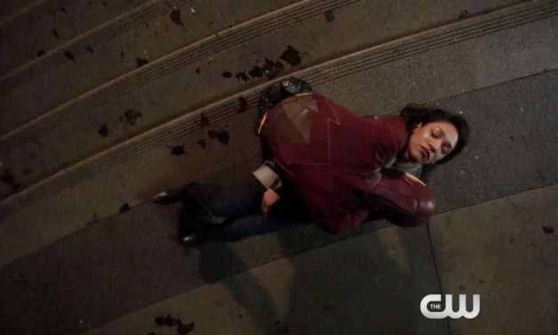"Is There Life After Iris? Season 3 Finale Trailer for THE FLASH ""Finish Line"""