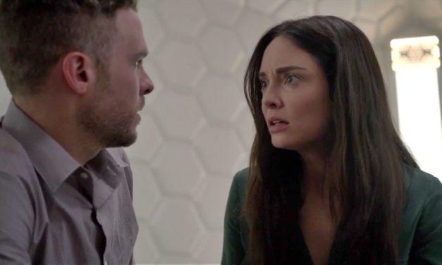AGENTS OF SHIELD Recap (S04E21) The Return
