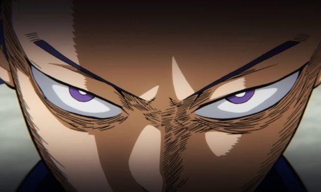 MY HERO ACADEMIA Recap: (S02E07) Victory or Defeat