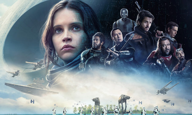 ROGUE ONE Gets the Rifftrax Treatment