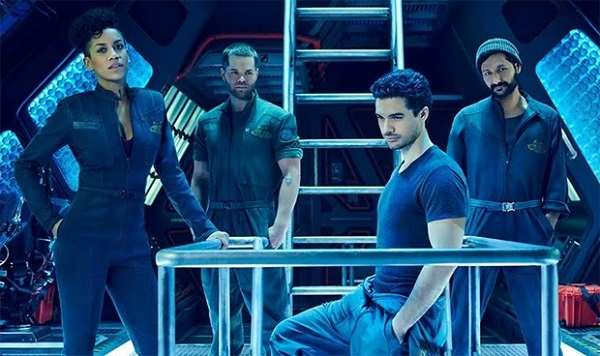 8 Reasons Why THE EXPANSE Is the Best Sci-fi Series on TV Right Now