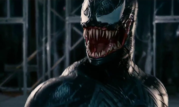 Where Is Sony Going with VENOM and Their Spider-Man Universe