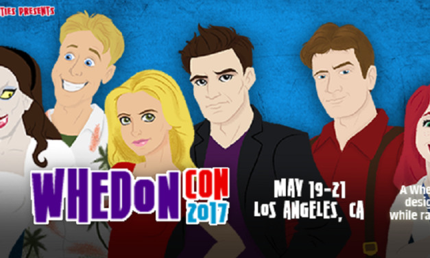 WhedonCon Amps Up the Fun for Year Two