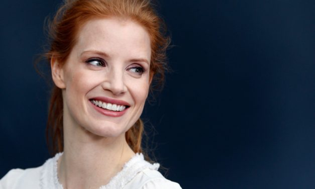 Jessica Chastain in Talks to Play Lilandra in X-MEN: DARK PHOENIX