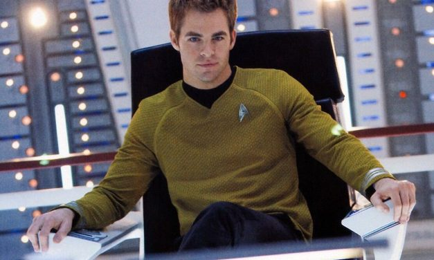 Legion's Noah Hawley on Board to Direct STAR TREK 4