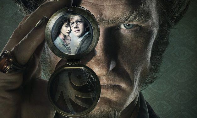 We Have Exciting Casting News for A SERIES OF UNFORTUNATE EVENTS Season 2