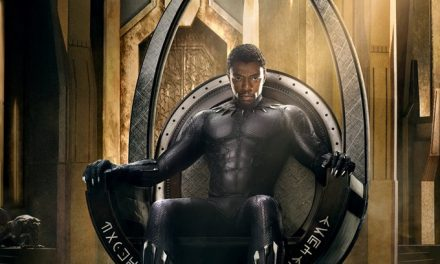 New Poster for BLACK PANTHER Gives First Look at Film and Offers Intriguing Questions