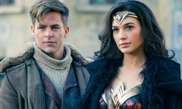 WONDER WOMAN Director Drops Hint at Sequel's Time Period