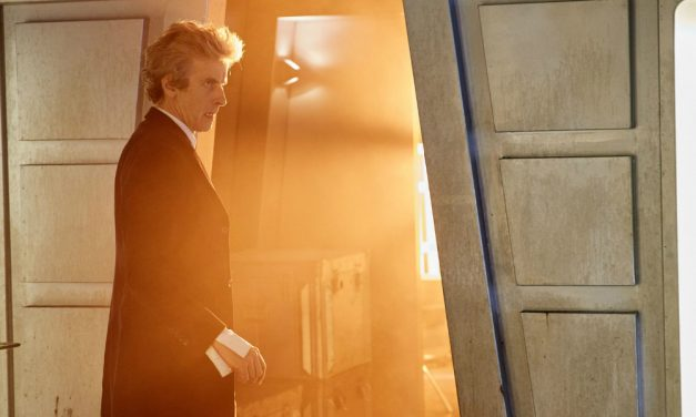 DOCTOR WHO Recap: (S10E11) World Enough and Time