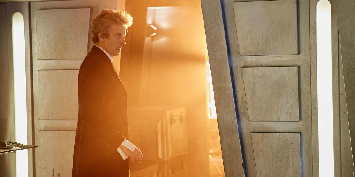DOCTOR WHO Recap: (S10E11) World Enough and Time