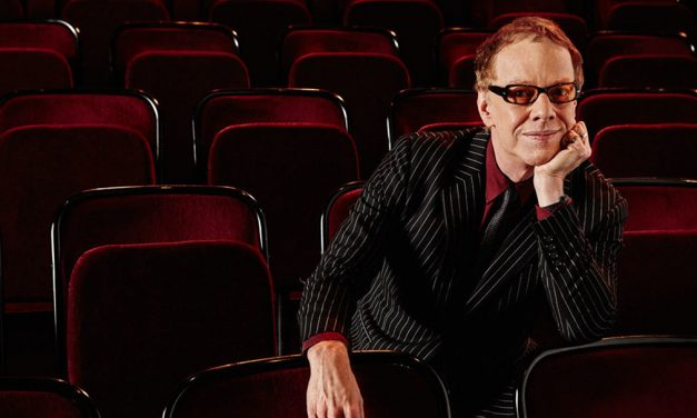 Danny Elfman Will Be Composing the JUSTICE LEAGUE Score