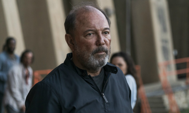 FEAR THE WALKING DEAD Season 5 Begins Production with Two Surprise Returning Characters