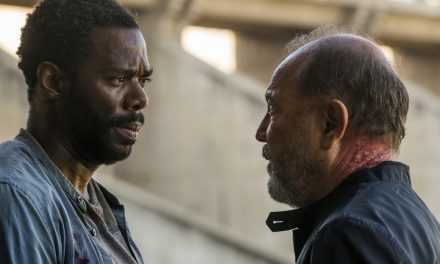 FEAR THE WALKING DEAD Recap (S03E04) 100