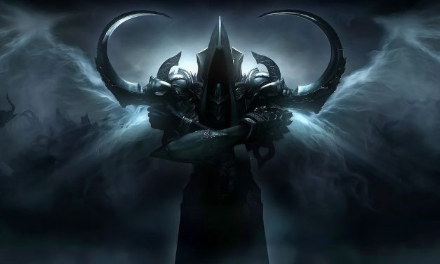 Malthael is Bringing Death to HEROES OF THE STORM