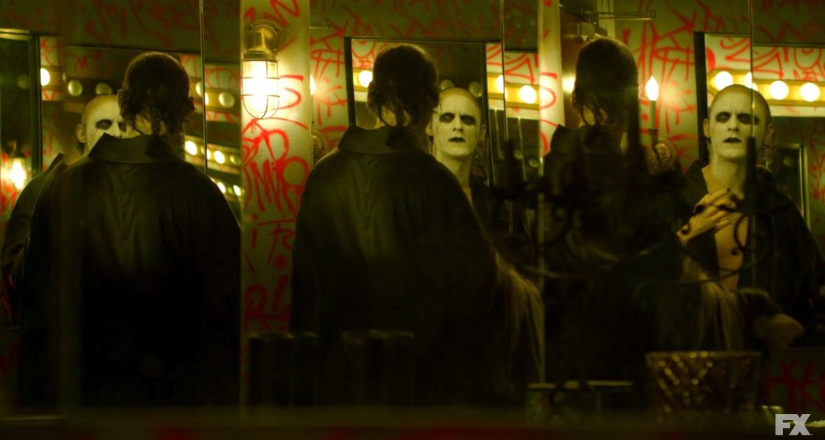 THE STRAIN Rewatch (S01E03) Gone Smooth
