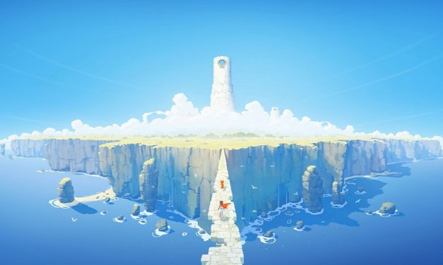E3 2017: 2017 INTO THE PIXEL Video Game Art Winners Announced