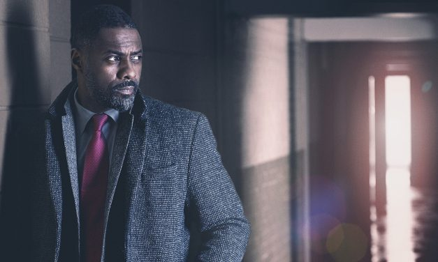 Idris Elba Will Return for LUTHER Season 5
