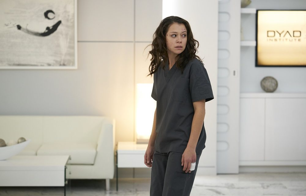 ORPHAN BLACK Recap: (S05E02) Clutch of Greed