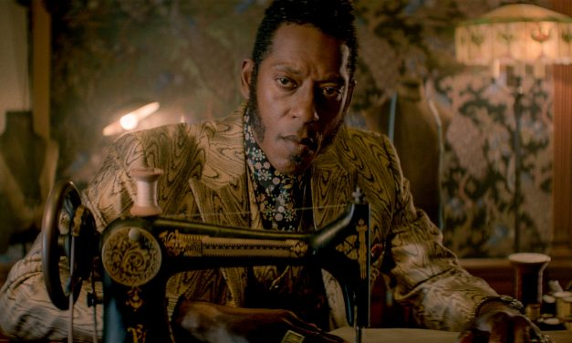 Orlando Jones Fired from AMERICAN GODS, Posts Fiery Response