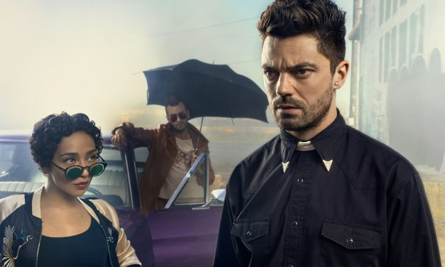 On the Road: PREACHER Season 2 Took Us Places We've Never Been Before