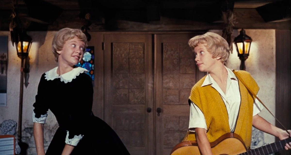 Classic Film Through A Feminist Lens: THE PARENT TRAP