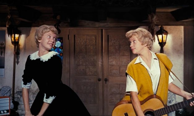 Classic Film Through A Feminist Lens: THE PARENT TRAP