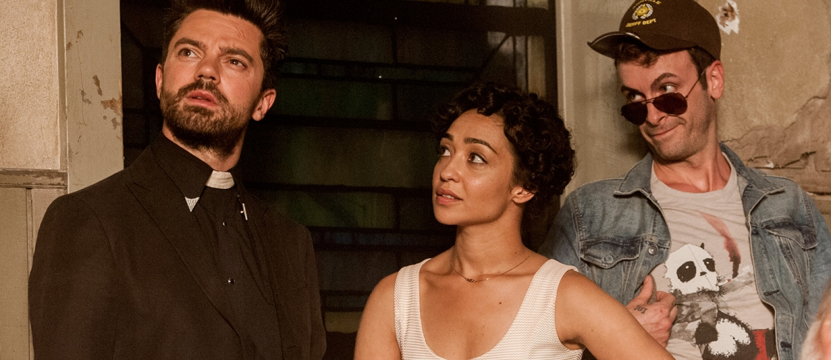 Trailer for Season Two of PREACHER Hints at the Series We've Been Waiting for