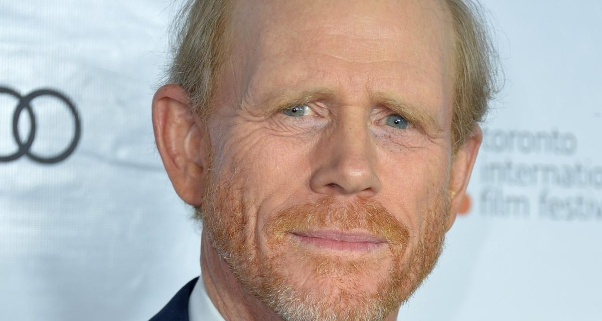 It's Official! Ron Howard Will Direct the Han Solo Film
