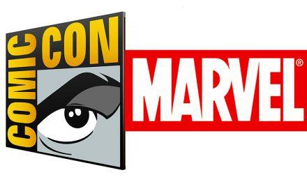 SDCC 2017: Marvel Promises Big Surprises With TV Lineup