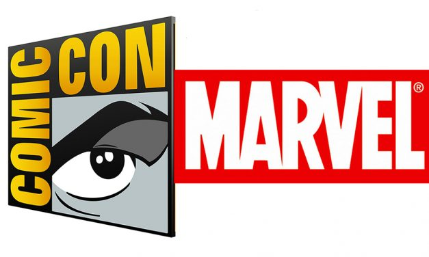 SDCC 2019: MARVEL Reveals the 2019 Comic-Con Line Up