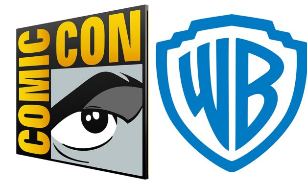SDCC 2017: Warner Bros Features Their Biggest Blockbusters in Lineup