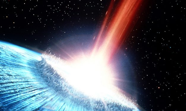 Celebrate Asteroid Day All Weekend With These 5 Asteroid Movies