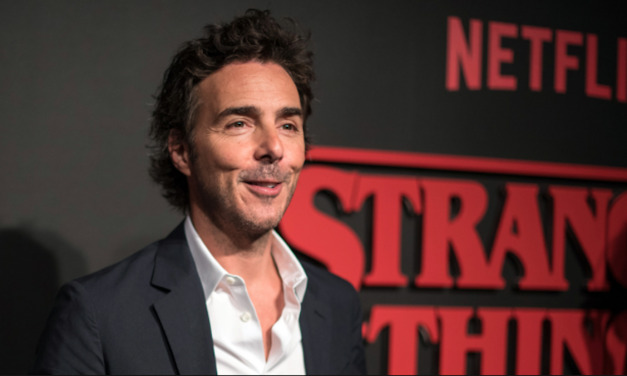 Producer Shawn Levy Gives a Glimpse Into STRANGER THINGS Season 2