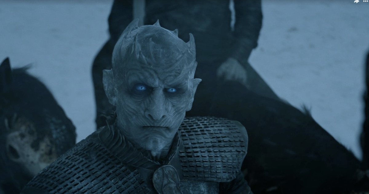 What We Know About Coming GAME OF THRONES Prequel Projects
