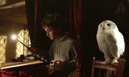 Harry Potter Turns 20! Here Are 20 Quotes From the Series That We Can All Live By