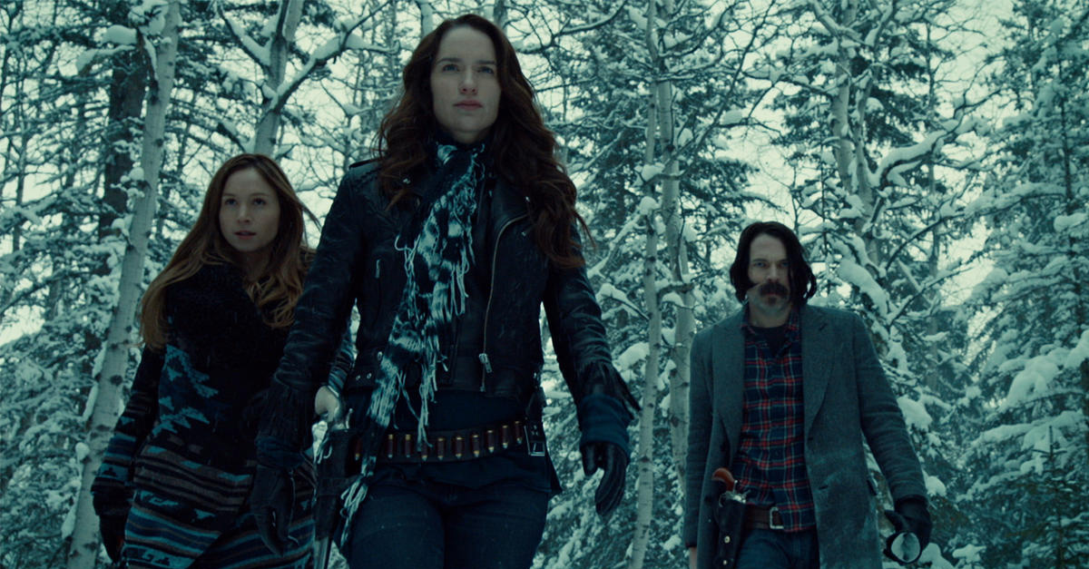 Fight For Wynonna: Earpers Are a Testament to the Power of Fandom