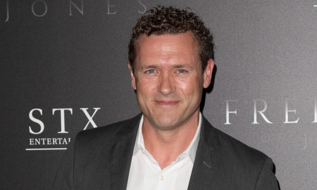 Jason O'Mara Joins THE MAN IN THE HIGH CASTLE As Series Regular