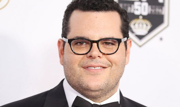 Josh Gad Will Be Playing Penguin in the DCEU