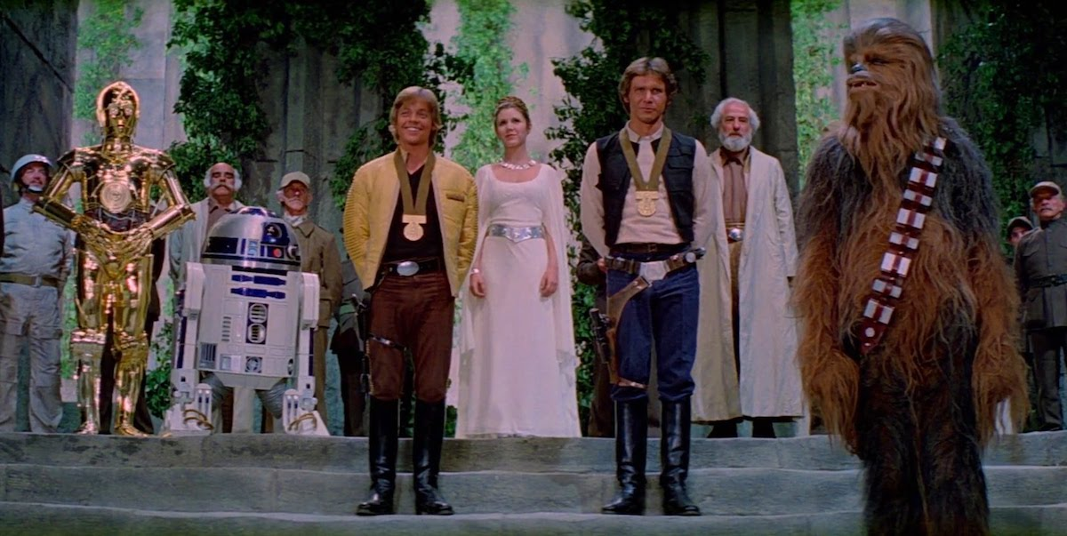 May the 4th Be With You: Top 10 Inspiring STAR WARS Quotes