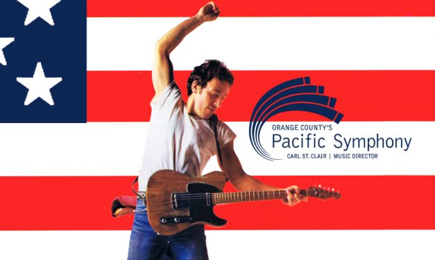 Have a Boss 4th of July with the Pacific Symphony!