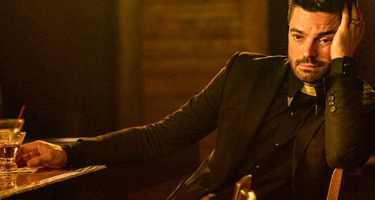 """Jesse Heads To New Orleans in The Promo For PREACHER (S02E03) """"Damsels"""""""