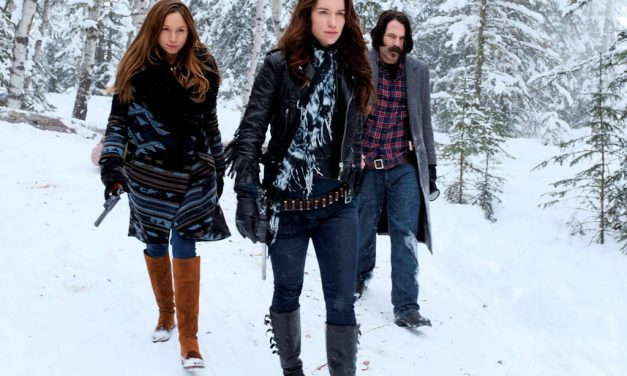 There Is No Chill in Wynonna Earp: A Look Ahead to Season Two