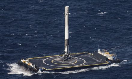 SpaceX Total Mission Success: Launches and Recovers Two Falcon 9's in 48 Hours