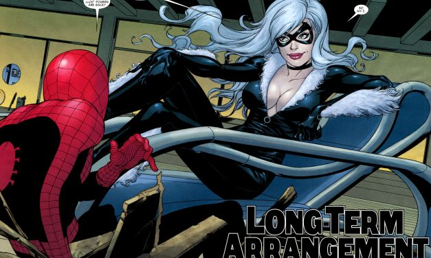 Villains Rumored for SILVER SABLE & BLACK CAT Film