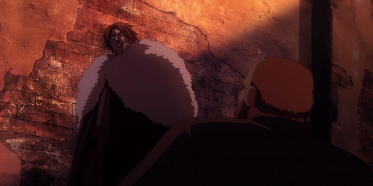 CASTLEVANIA Recap: (S01E02) Necropolis
